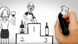 Erklärfilm Referenzvideo Wineaffairs