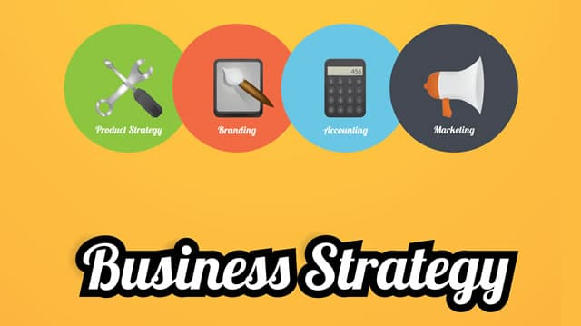 Business Strategy Marketing Mix